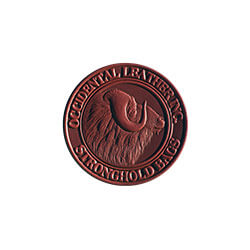 Occidental Leather inc logo