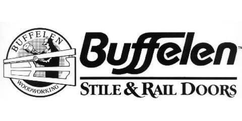 Buffelen Stile & Rail Doors