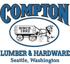 Compton Lumber & Hardware Homepage
