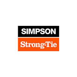 simpson strong tie logo